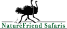 NatureFriend Safaris  logo