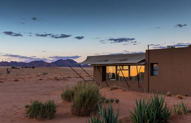 Sossusvlei Lodge - Superior Units
