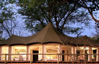 Nambwa Tented Lodge